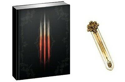 Diablo Iii (3) Limited Edition Strategy Guide New