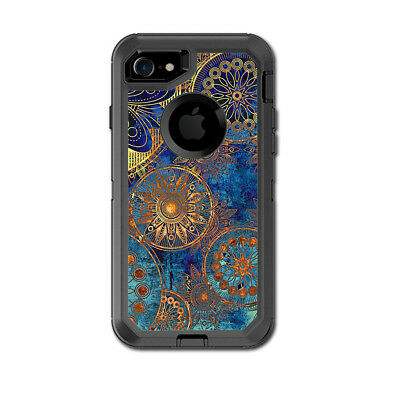 Skin Decal for Otterbox Defender iPhone 7 Case / Celestial Mandalas