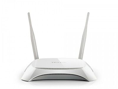tp-link 3G/4G Wireless N Router Plug-Type F (EU)