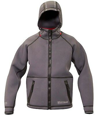 Stormr Typhoon Mens Jacket R215MF For Harsh Weather Conditions