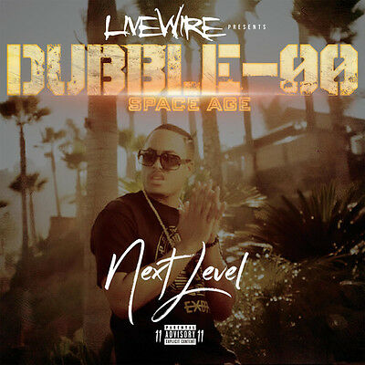 Dubble-OO - Next Level [New CD] Explicit, Digipack Packaging