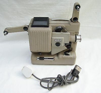 Vintage Eumig Type P8 Automatic 8mm Movie Cine Film Projector