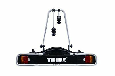 New Thule 941 EURORIDE 2 BIKE CARRIER 7 PIN TOWBAR MOUNTED