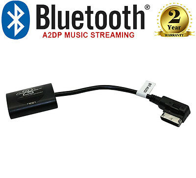 CTAAD1A2DP A2DP Bluetooth Streaming Interface Adaptor for Audi A3 A5 A6 A7 A8