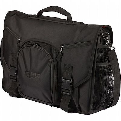 Gator GClub Control DJ Bag For DJ Controller Laptop & Headphones