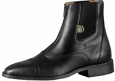 Cavallo Ankle Boots PALLAS | black | - 30 % SALE