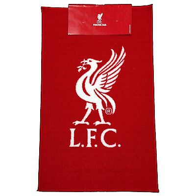 Liverpool Fc Floor Rug Mat New Childrens Bedroom Football Official Rugepcrsliv