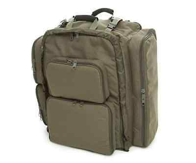 Trakker Carp Fishing Luggage NEW NXG 90L 90 Litre Rucksack