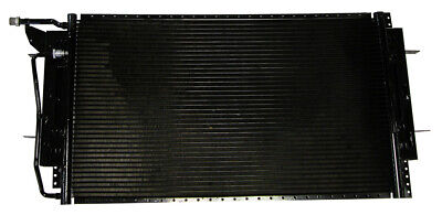 73-74 CHARGER A//C CONDENSER HI-PO PARALLEL FLOW AC Air Conditioning 134a