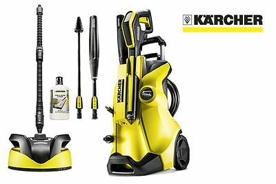 Karcher K4 FULL CONTROL HOME PRESSURE WASHER (Brand New Boxed)