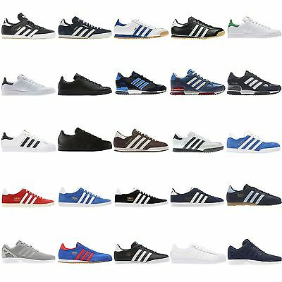 reputable site 6c57c 2d83d adidas Originals TRAINERS MULTI LISTINGS SHOES BECKENBAUER STAN SMITH ZX  GAZELLE