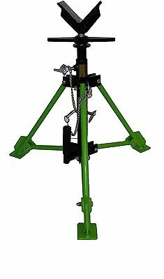 Synergy Medium Jack Stand Industrial MPS Model *NEW Welding Pipe Stand