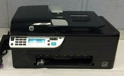 HP OfficeJet 4500 Wireless All-In-One Inkjet Printer