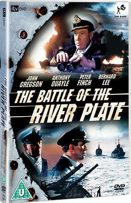 The Battle of the River Plate DVD Special Edition NEW