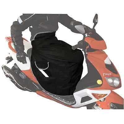 Scooter Rain Apron Leg Warmer Knee Blanket Protective Cover Mobility Scooter