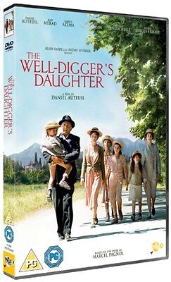 The Well-digger's Daughter DVD NEW