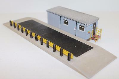 OO 1:76 scale 44-0028 Bachmann Scenecraft Weighbridge New FNQHobbys