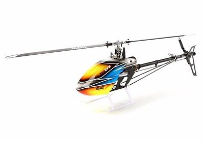 Blade Blh4750 360 Cfx Bnf Basic Rc Helicopter New