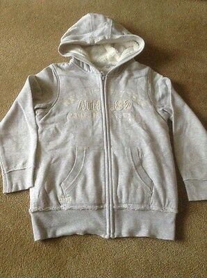 Next Fleece Lined Hoodie Excellent Condition