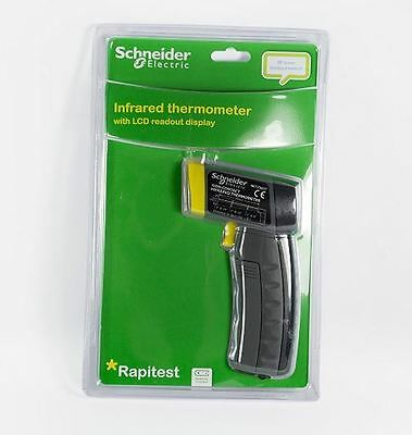 Schneider Electric Rapitest IMT23007 Infrared Thermometer - VAT inc.