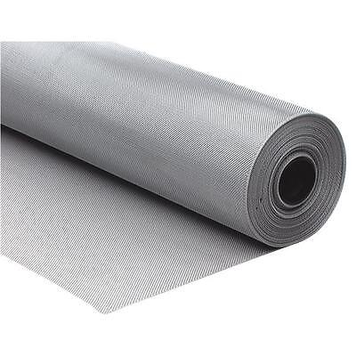 28-inch x 100-feet New York Wire Brite Aluminum Screen Cloth Screening