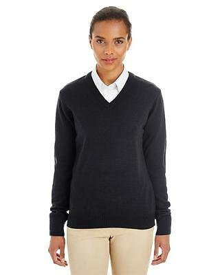 Ladies Pilbloco V Neck Sweater-M420W