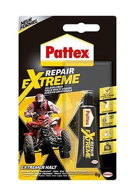 Pattex Alleskleber / 100% Repair Gel 8g