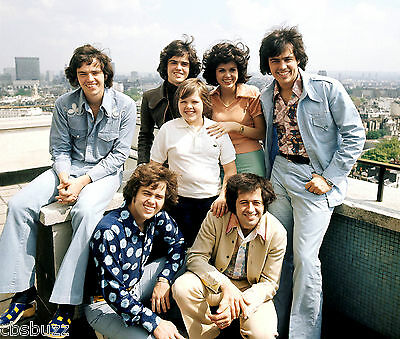 The Osmond Family - Photo #a2