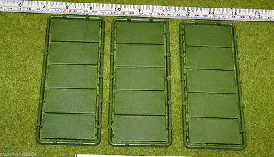 WARGAMING WAR GAMES RENEDRA 25mm x 50mm BASES Pack