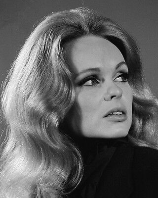 Mission: Impossible Lynda Day George as Lisa Casey 1971 portrait 8x10 Photo