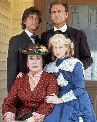 Little House on the Prairie Gilbert MacGregor Bull Balson season 9 8x10 Photo