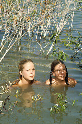 Little House on the Prairie Gilbert & Anderson skinny dip 1977 24x36 Poster