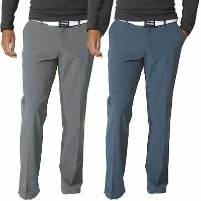 Adidas 2016 Ultimate Fall-Weight Pants Water-Resistant Mens Golf Trousers