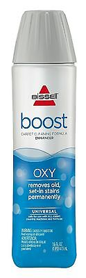 Bissell Oxy Boost Carpet Cleaning Formula Enhancer 1405C
