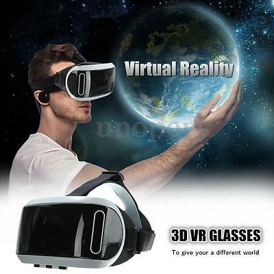 New VR Virtual Reality Magic Mirror 3D Glasses For Smartphone Iphone PC Elite