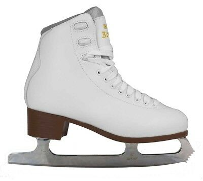Graf Bolero Junior Figure Skates - Various Sizes Available