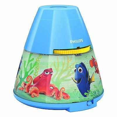Finding Dory Led Night Light And Protector - Childrens Bedroom Lighting Official