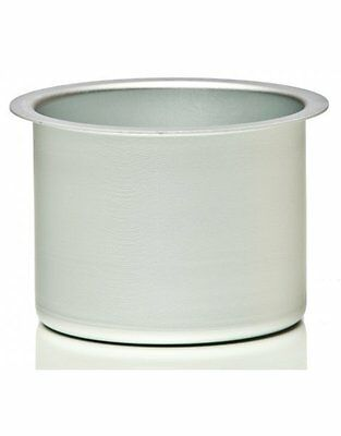 Hive Of Beauty Steel Inner Waxing Container For Use With Neos Wax Heater - 500ml