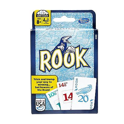 Rook Card Game New