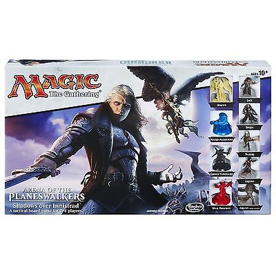 Magic The Gathering: Arena of the Planeswalkers Shadows Over Innistrad Game New