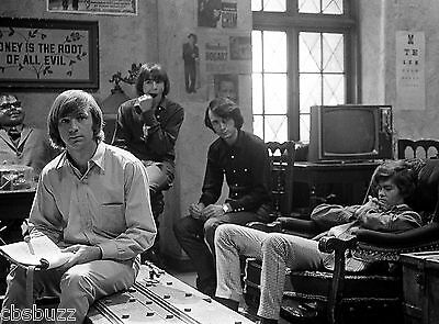 The Monkees - Tv Show Photo #x125