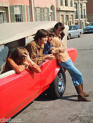 The Monkees - Tv Show Photo #x24