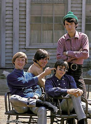 The Monkees - Tv Show Photo #x35