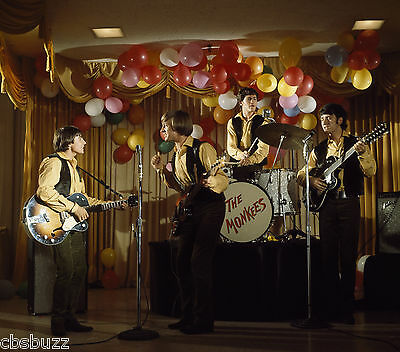 The Monkees - Tv Show Photo #x76