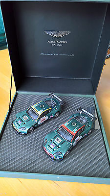 Aston Martin Racing Gte Vantage 1/43 Ixo Limited Edition Models 0157/2000