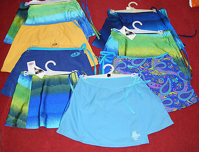 SARONG SKIRT JOBLOT x23 GIRL BUNDLE SWIMSUIT COVER MARKET WHOLESALE NEW