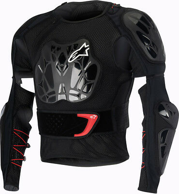 Alpinestars Bionic Tech Jacket - Motocross Dirtbike Offroad