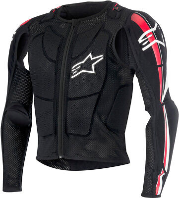 Alpinestars Bionic Plus Jacket - Motocross Dirtbike Offroad