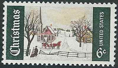 Scott  #1384... 6 Cent....Christmas ....50 Stamps