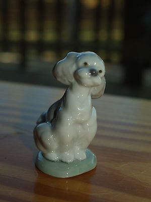 Lladro A Friend For Life #7685